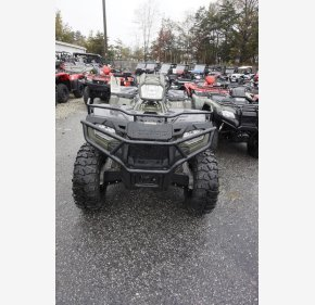 2018 Polaris Sportsman 570 for sale 200676537